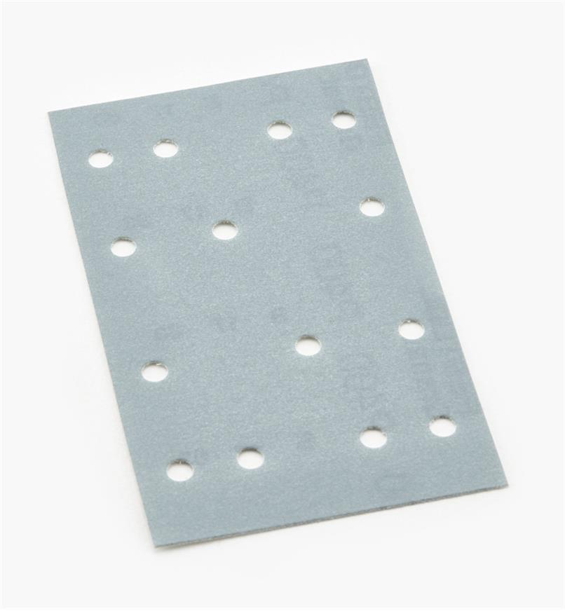 ZA497126 - Granat (P 400), Qty. 100