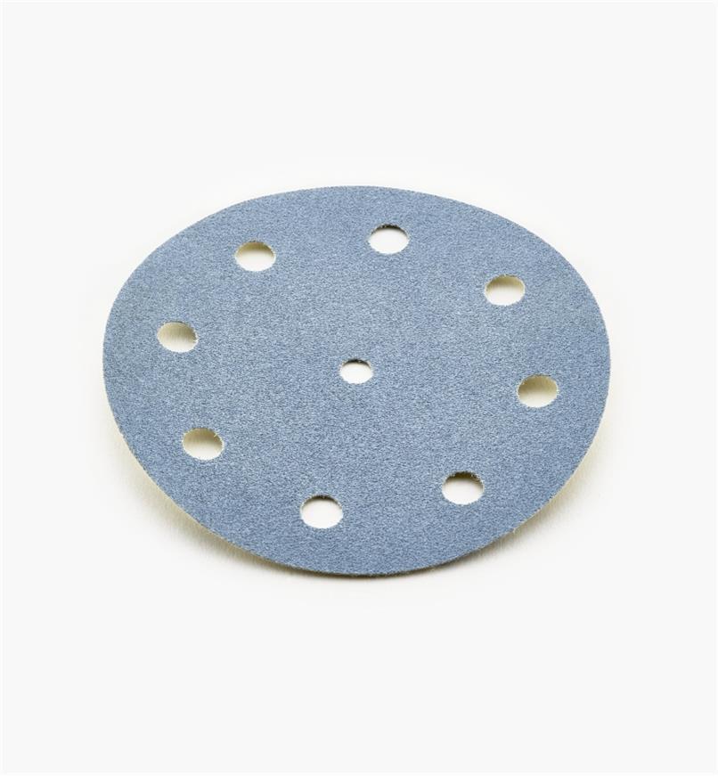 ZA497168 - Granat (P 100), Qty. 100