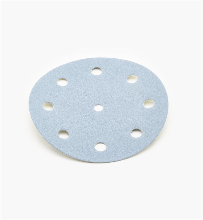 ZA497170S - Granat (P 150), Qty. 10