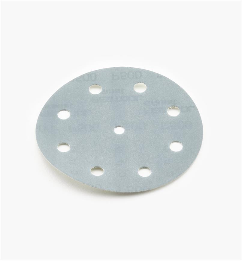 ZA497178S - Granat (P 500), Qty. 10