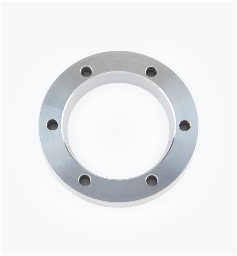 "58B4044 - Axminster Faceplate Ring, 50mm (2"") C Jaws"
