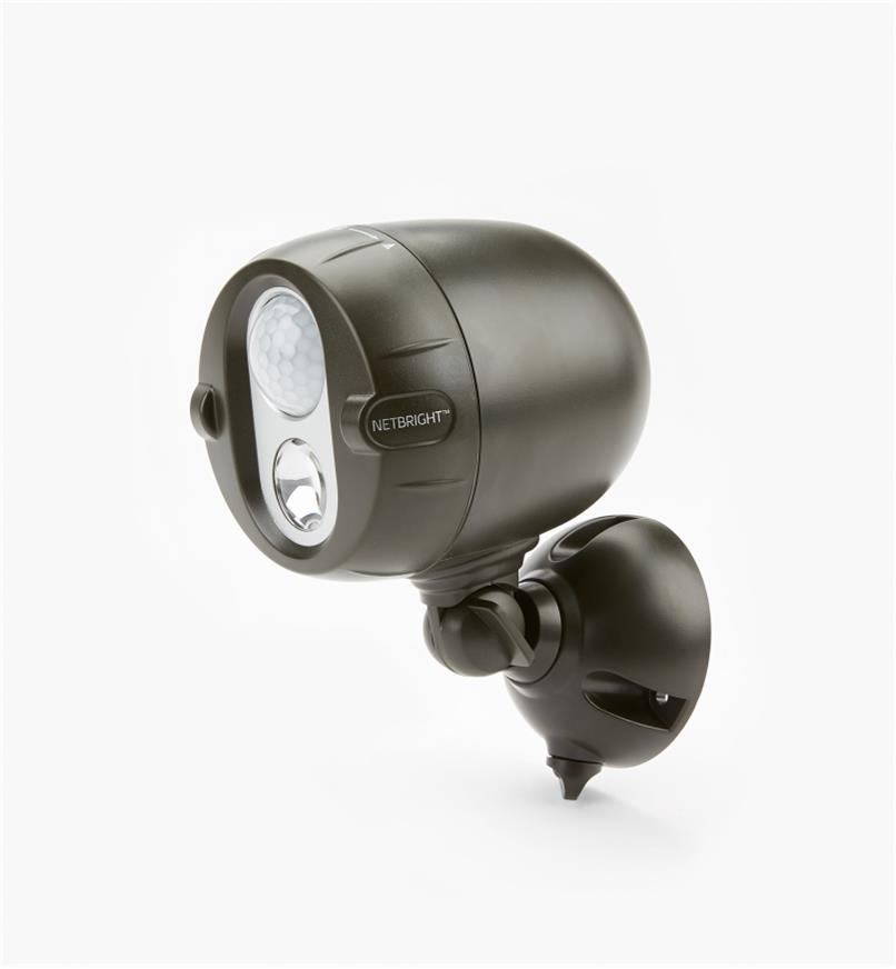 GL131 - NetBright Synchronized Outdoor LED Floodlight
