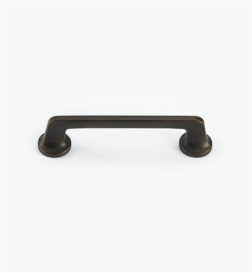 "02G0402 - Northport 5"" Antique Bronze Round Handle"