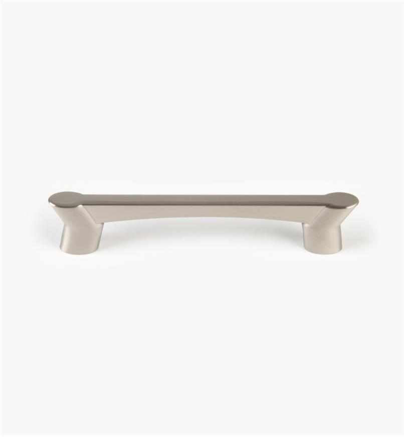 02W3763 - Wisteria Suite - Satin Nickel Handle, 96mm