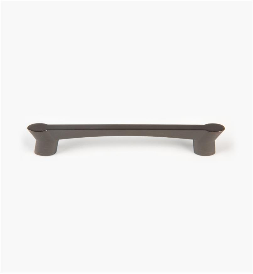 02W3774 - Wisteria Suite - Oil-Rubbed Bronze Handle, 128mm