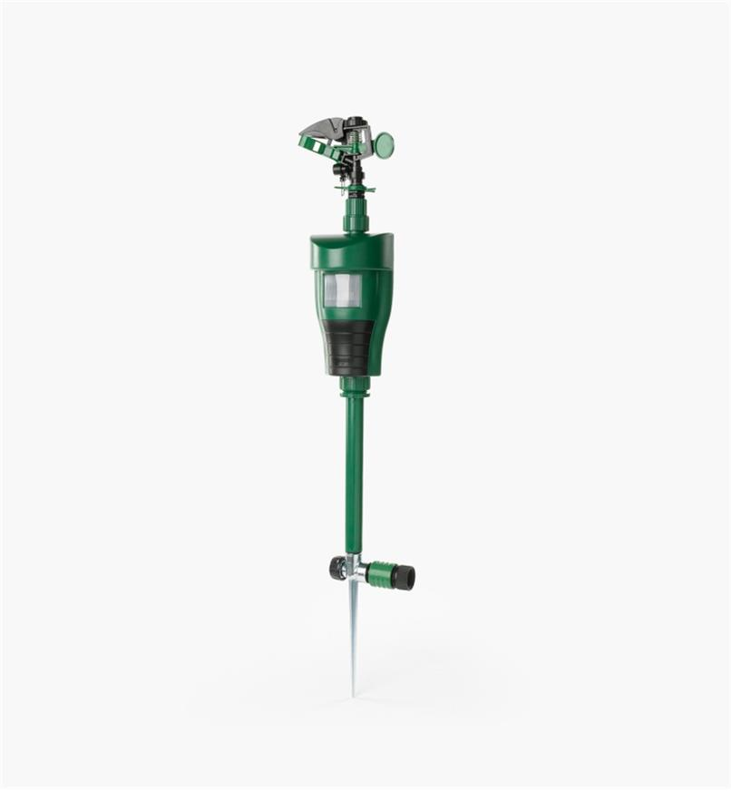 AT611 - Pest-Deterring Jet Sprayer