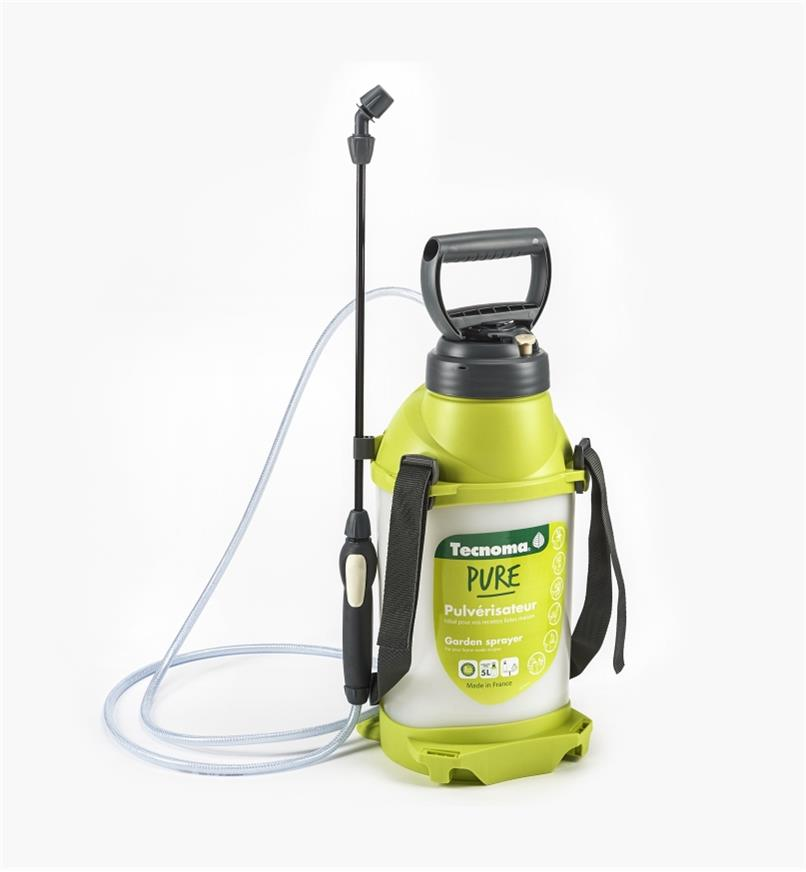 EL477 - 5l Pressure Sprayer