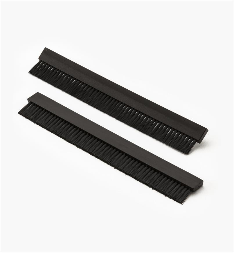 ZA484727 - Brush Insert With Plastic Bristles