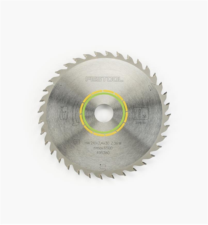 ZA495380 - Universal TS 75 Saw Blade