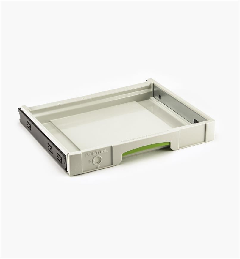 ZA500692 - Sys-AZ Drawer 1 pack