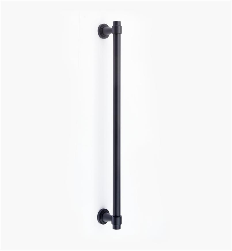 "00W0719 - Concerto Appliance Handles - 18"" (457mm) Oil-Rubbed Bronze Handle"
