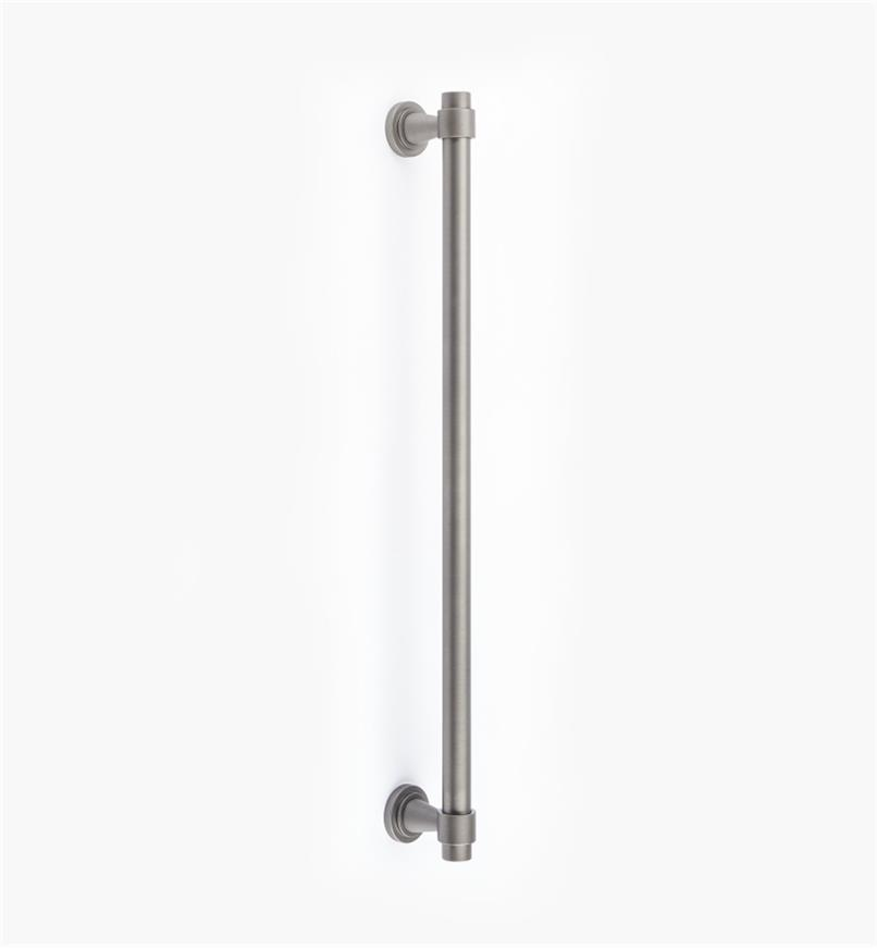"00W0729 - Concerto Appliance Handles - 18"" (457mm) Pewter Handle"