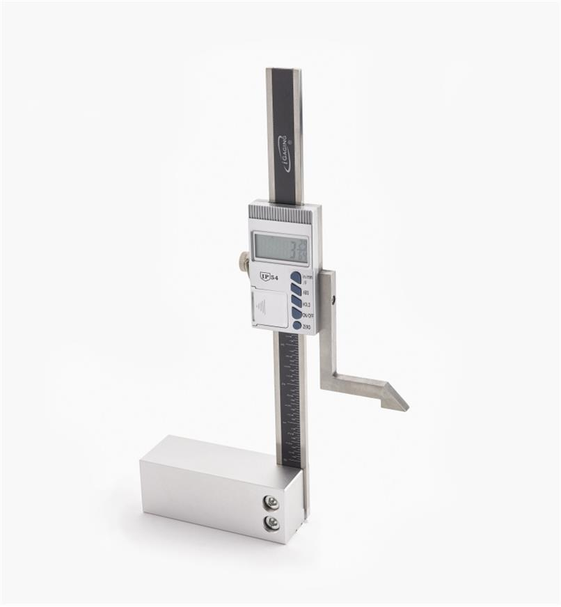 88N9001 - Digital Height Gauge