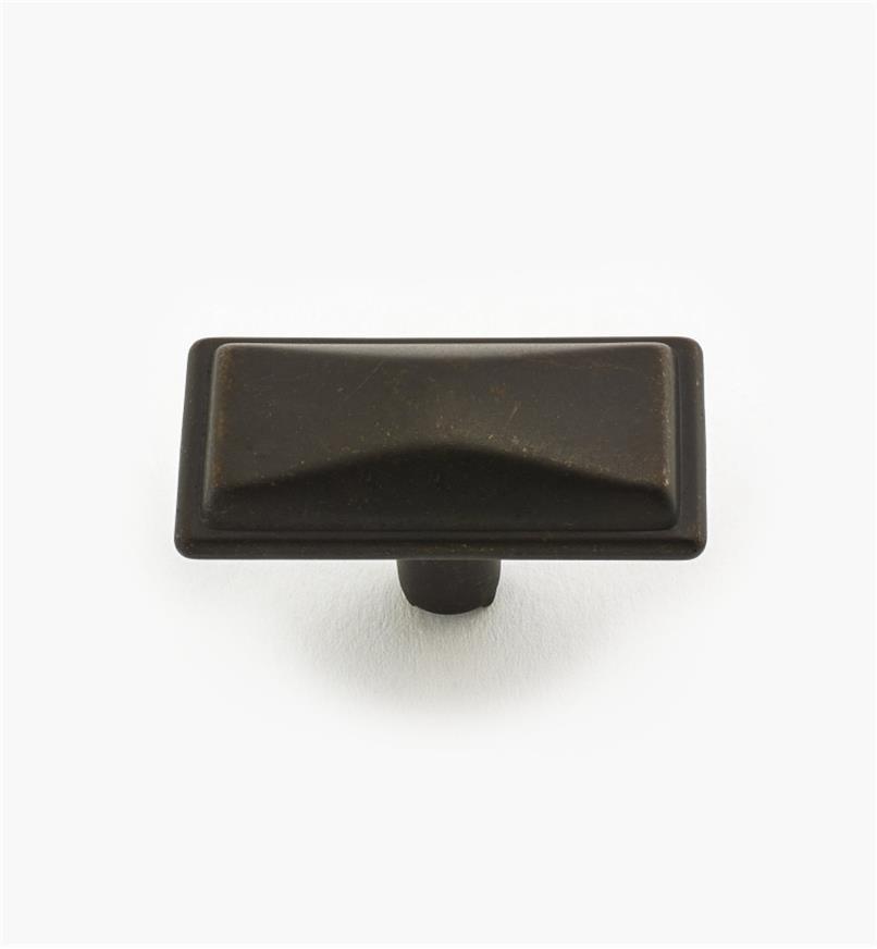 00A7280 - 40mm x 21mm Knob