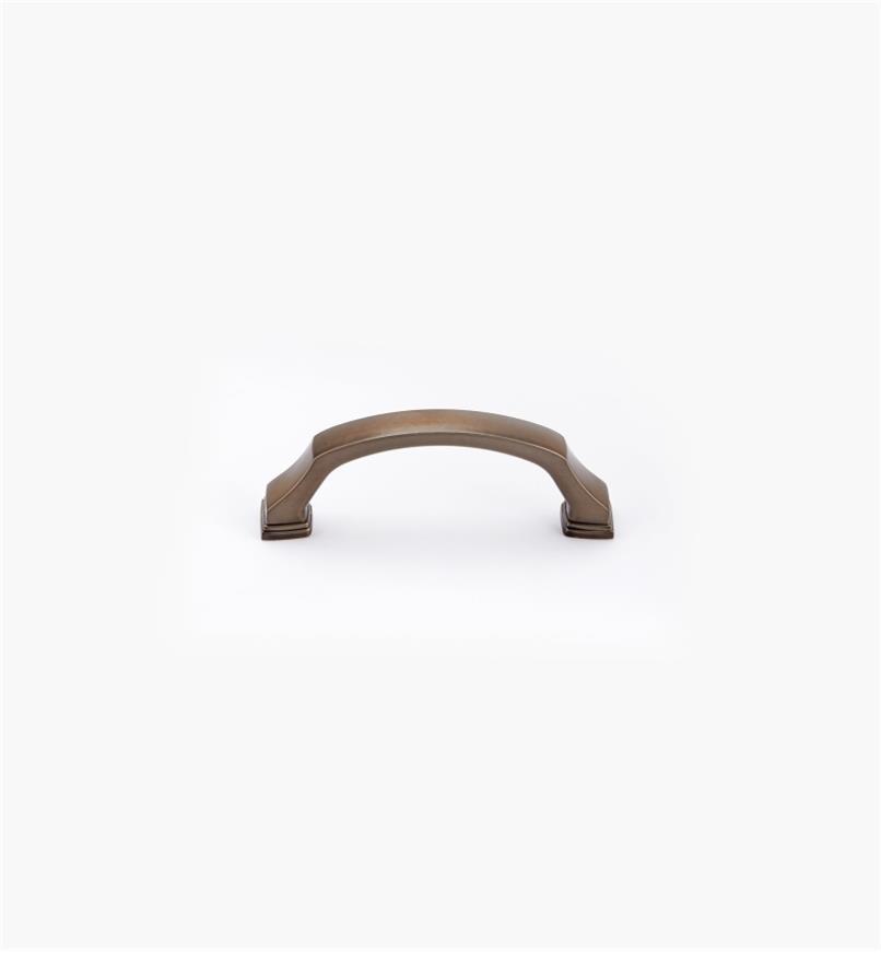 02A2223 - Poignée Revitalize, 3po x 13/8po, bronze cuivré, l'unité