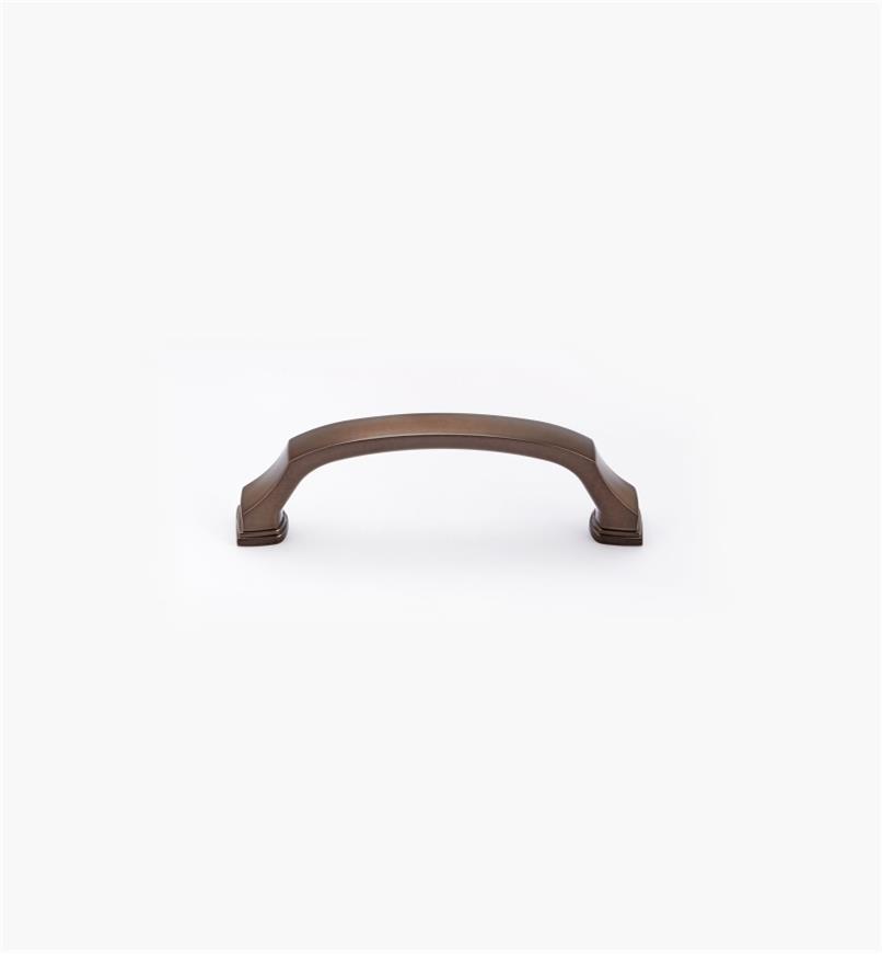 02A2224 - Poignée Revitalize, 96mm x 35mm, bronze cuivré, l'unité