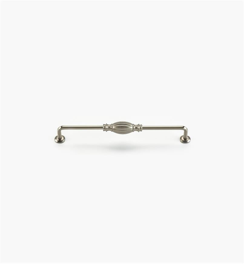 "02W4427 - Olive Suite – 8"" Satin Nickel Handle"