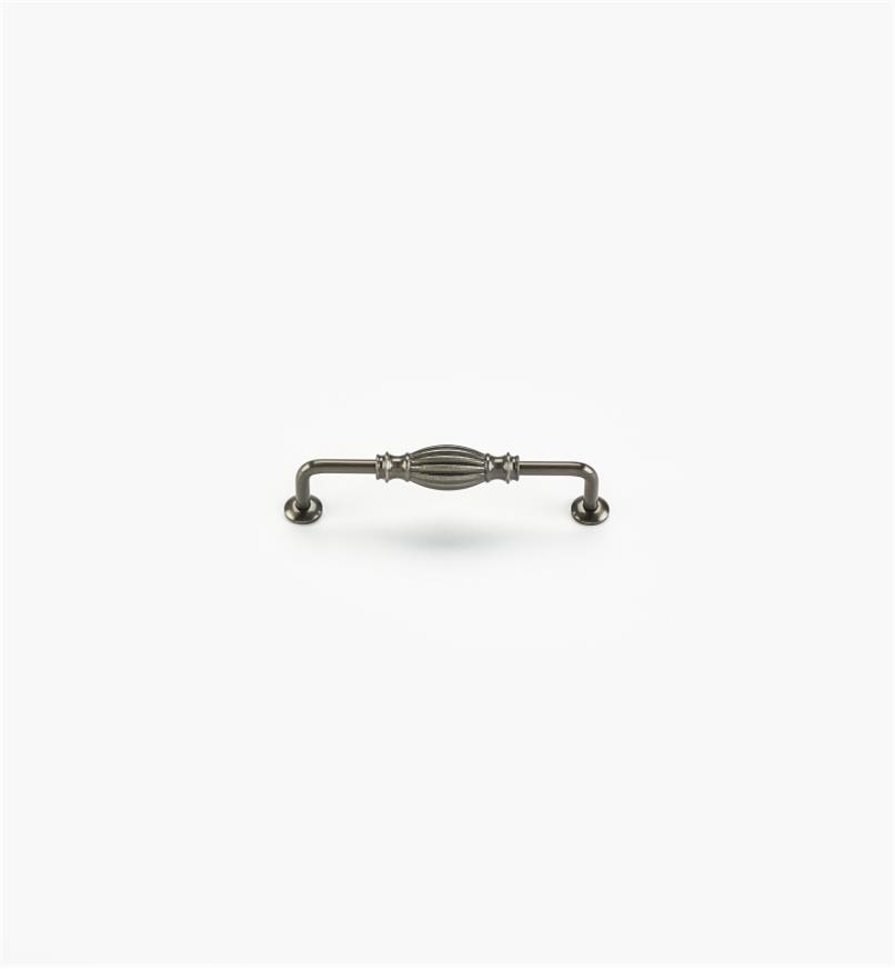 "02W4436 - Olive Suite – 5"" Antique Nickel Handle"