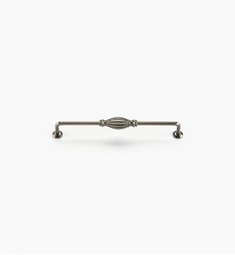 "02W4437 - Olive Suite – 8"" Antique Nickel Handle"
