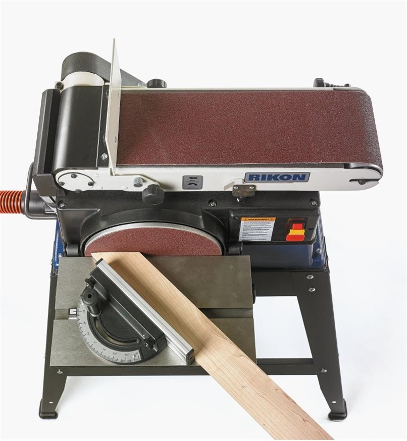 03J7430 - Belt/Disc Sander