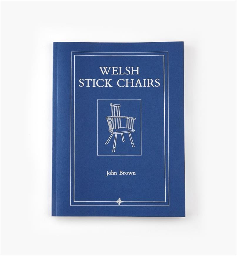 20L0351 - Welsh Stick Chairs