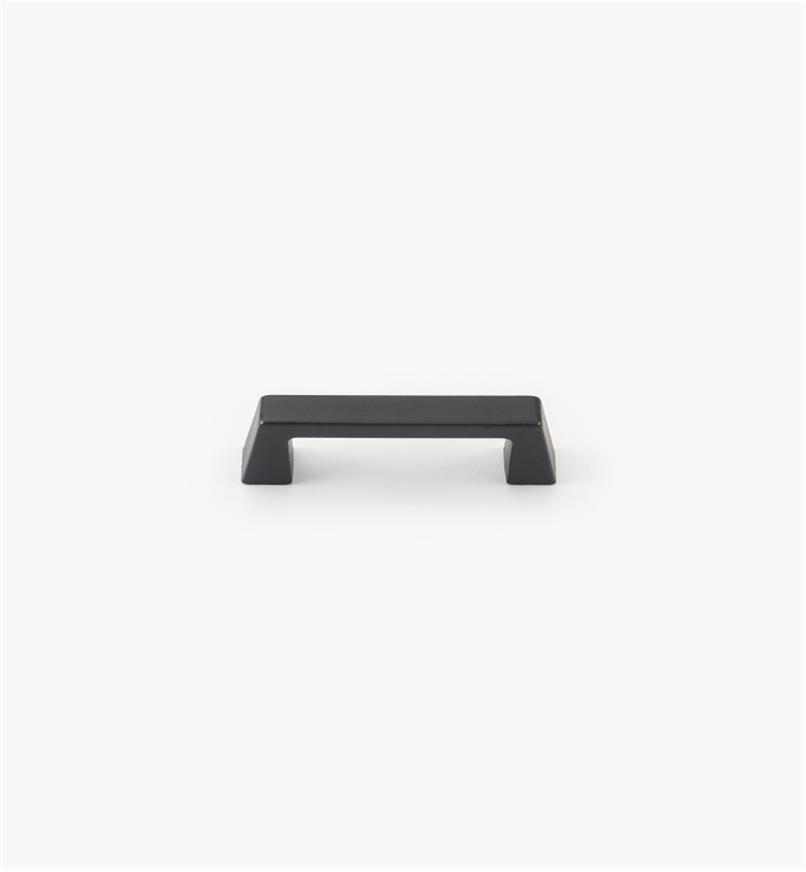 02A1765 - Poignée de 3po, série Blackrock, noirbronzé, l'unité