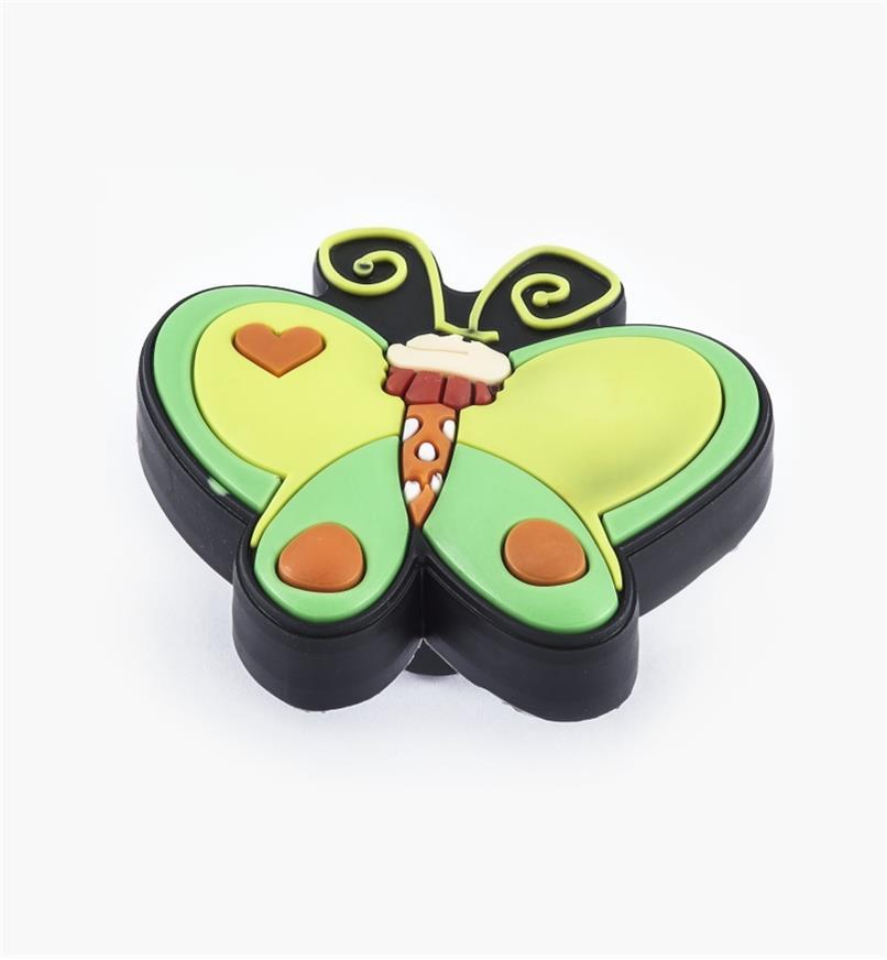 00W5623 - Bouton papillon