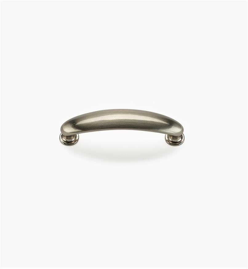 "02W4291 - 3"" Brushed Nickel Handle"