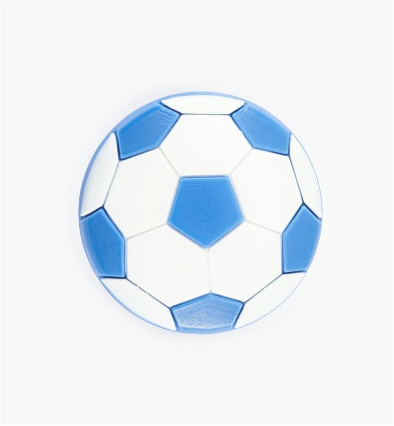 00W5612 - Bouton soccer