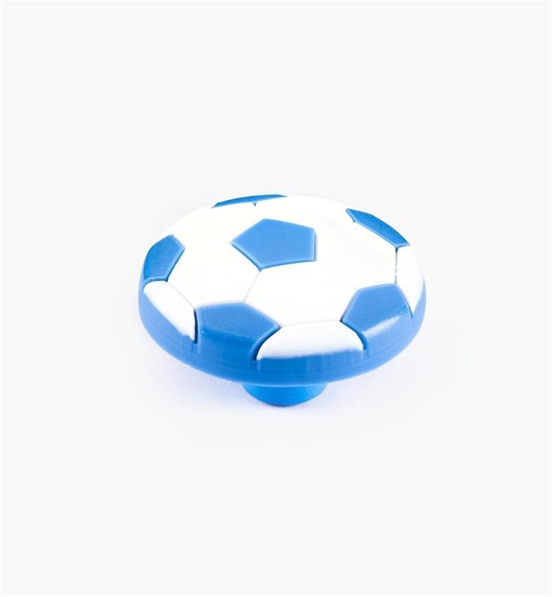 00W5612 - Soccer Ball Knob