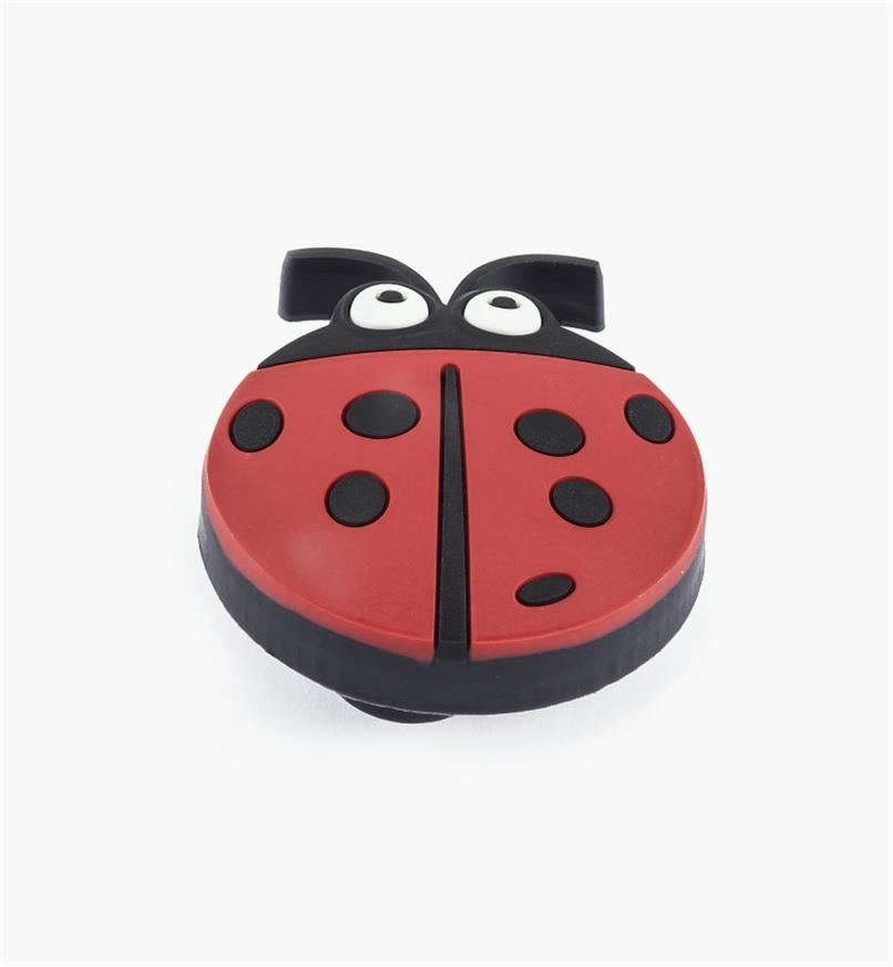 00W5620 - Ladybug Knob
