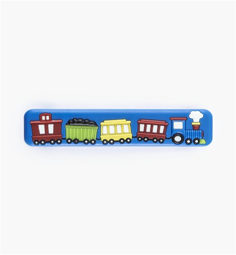 00W5638 - Train Handle, Blue