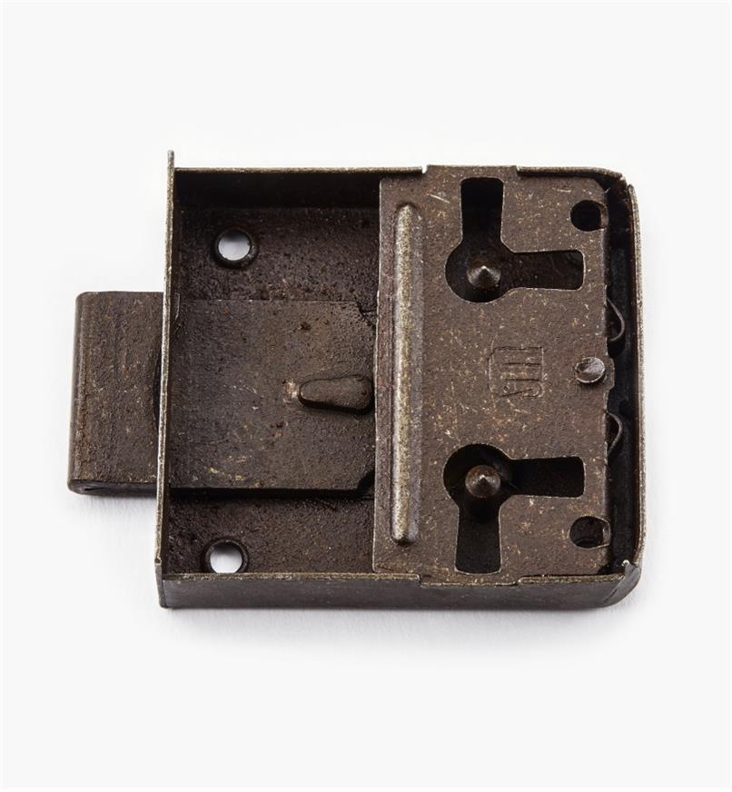 00N2935 - 35mm Surface Mount Lock