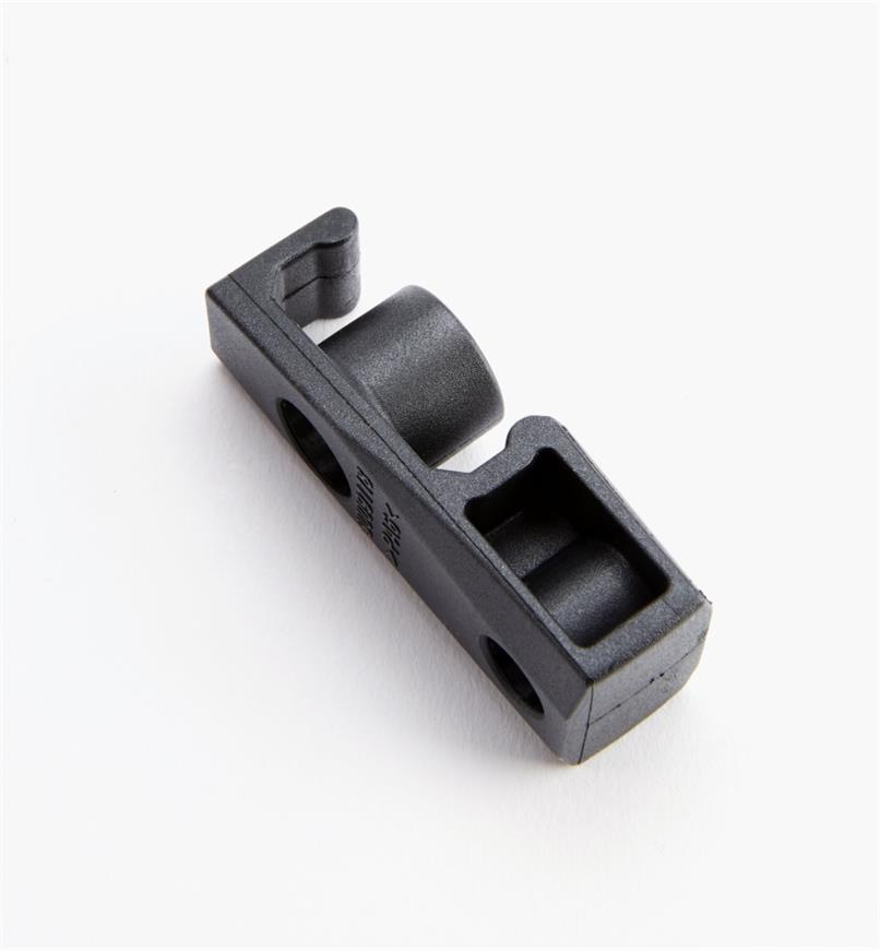 17F7306 - Bessey K-Body Replacement Rail-End Clips, pr
