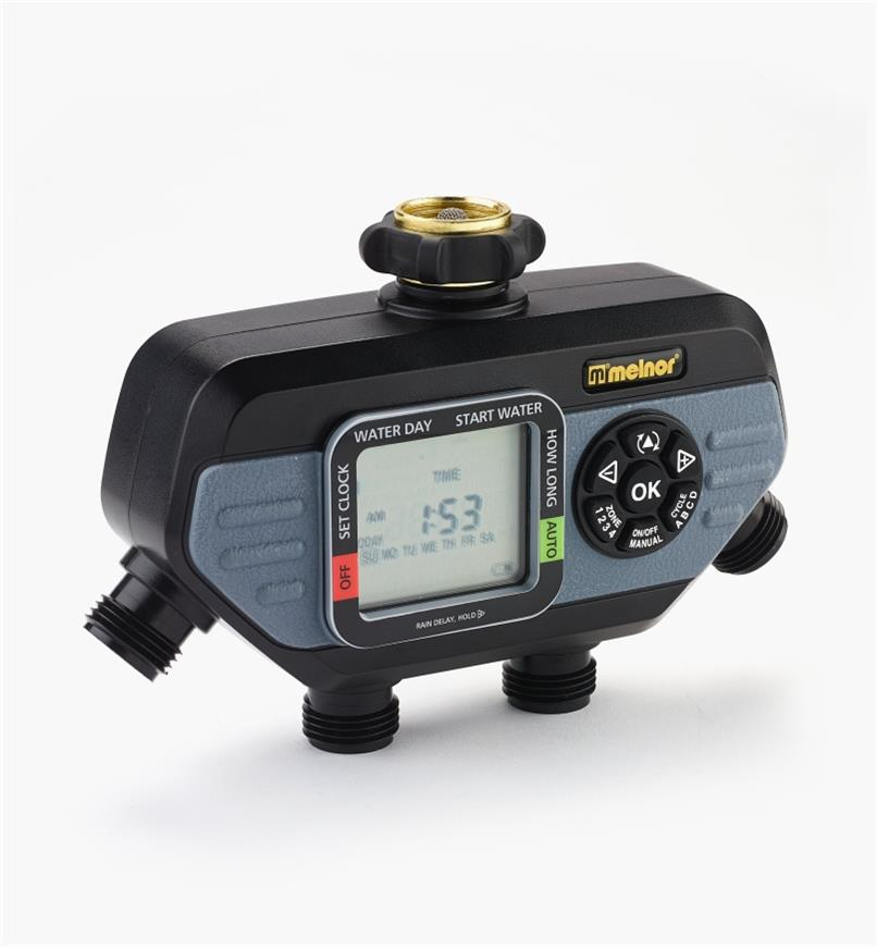 AL249 - Four-Zone Water Timer