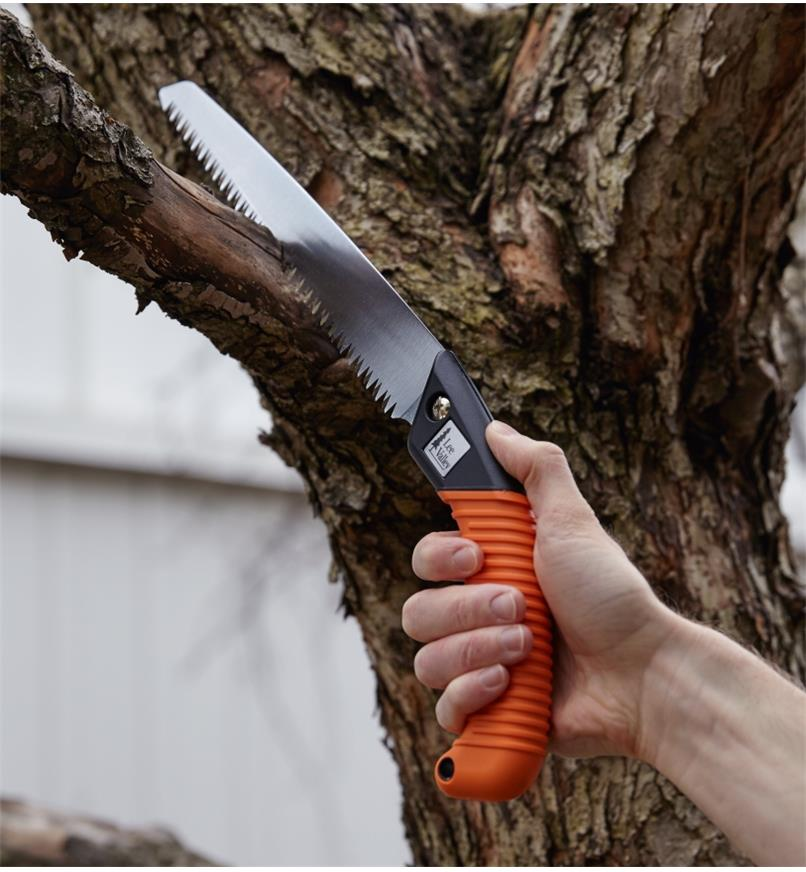 EC653 - Pruning Saw & Scabbard