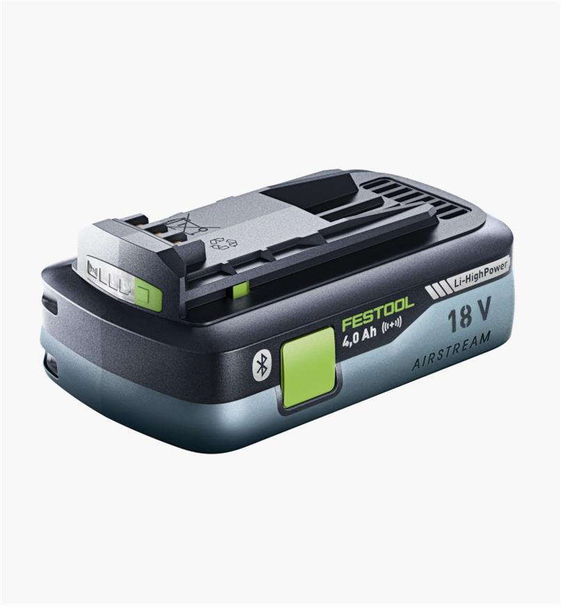 Festool HighPower BP 18 Li 4.0 Battery