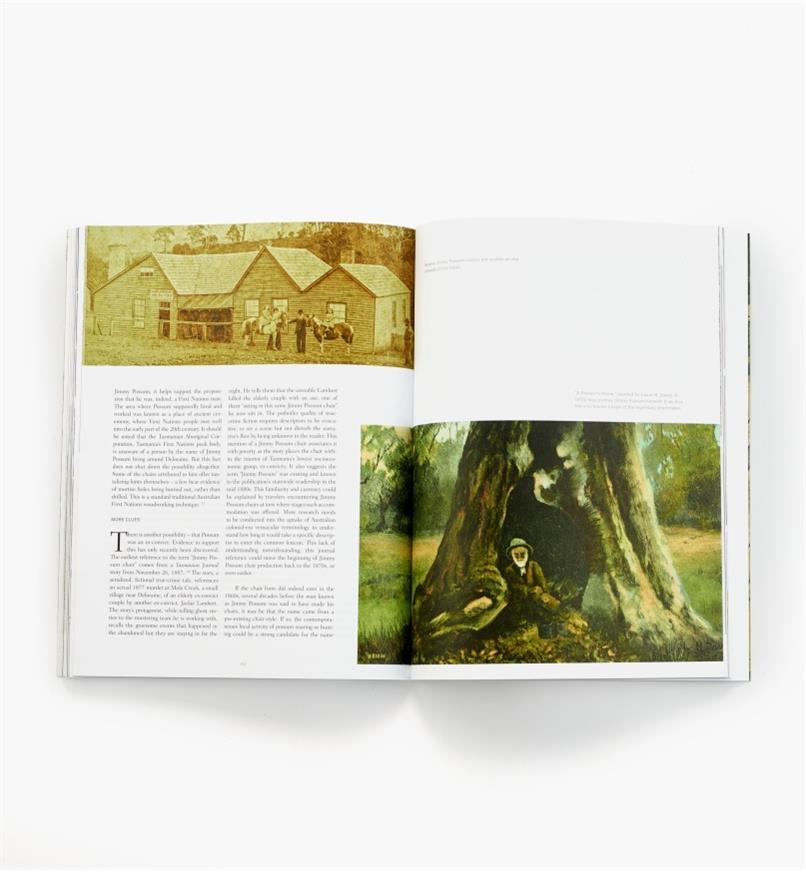 42L9518 - Mortise & Tenon Magazine, Issue 8