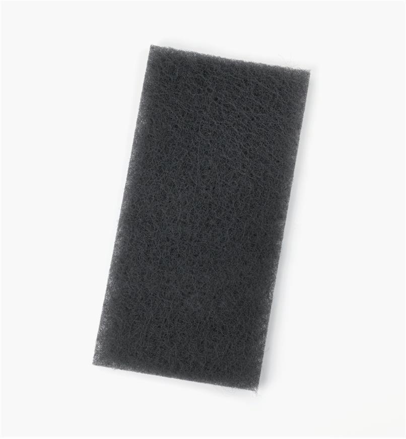 55K9342 - 800x Mirlon Total Abrasive Pad, each