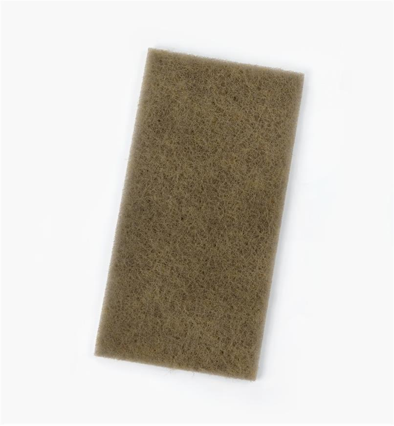 55K9344 - 2500x Mirlon Total Abrasive Pad, each