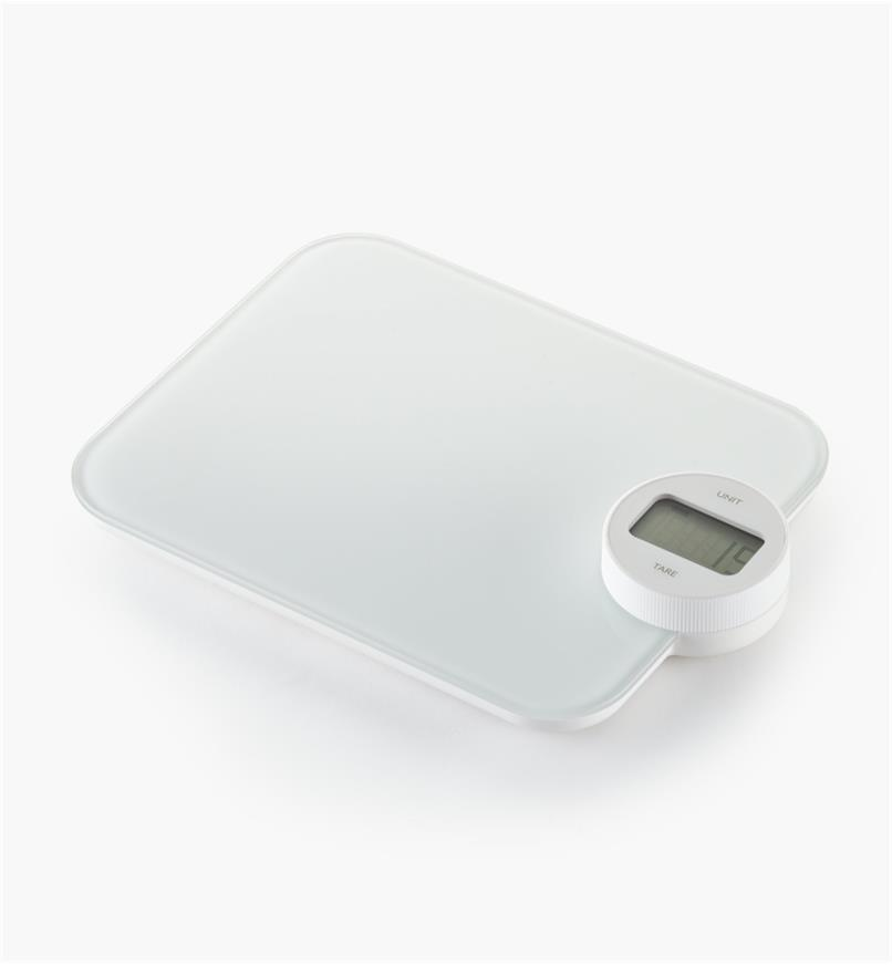 EV760 - Battery-Free Kitchen Scale