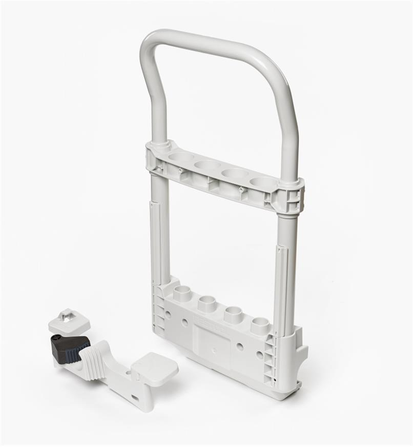 ZA204310 - Poignée pour aspirateurs CTMINI, CTMIDI et CT15