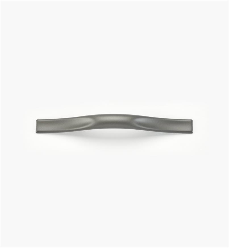 00A7370 - Vela 128mm (219mm) Graphite Handle
