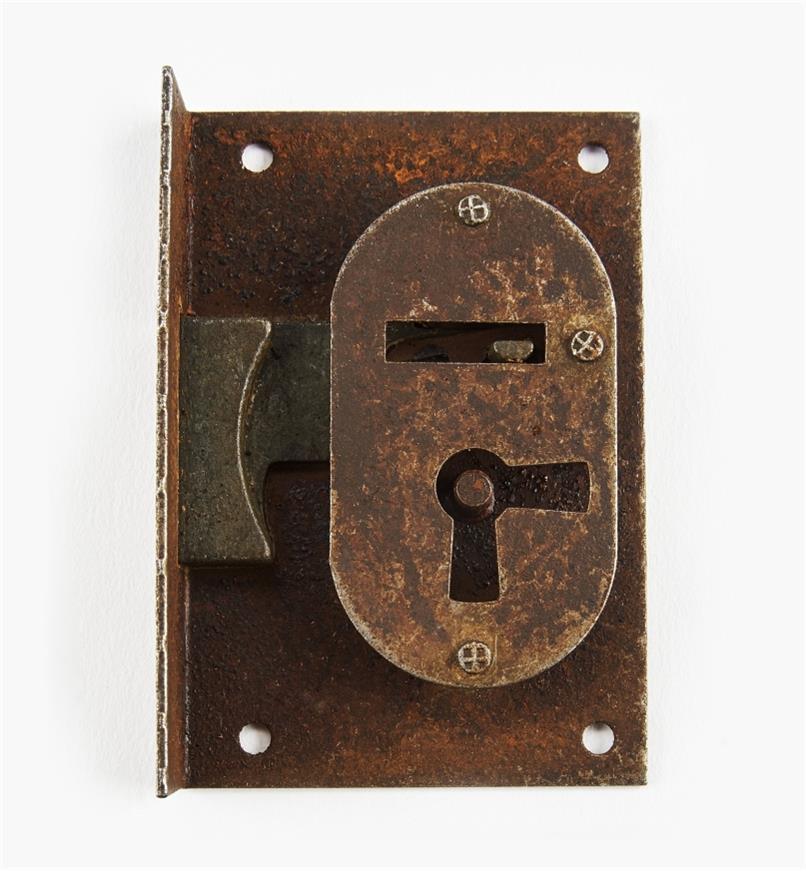 00N3030 - 30mm Mortise Lock