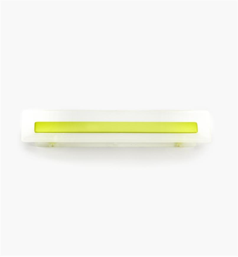 00W5423 - 96mm Bungee Handle, Chartreuse