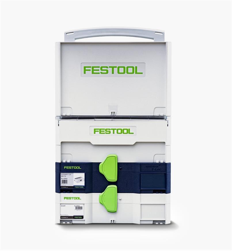 Systainer Installer's Set T-LOC-INSTL-SYS-B-SET