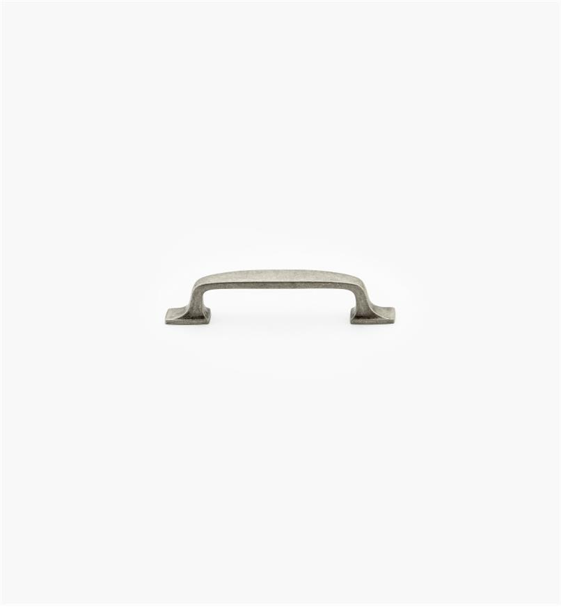 02A1836 - Highland Ridge Suite 96mm Antique Pewter Handle