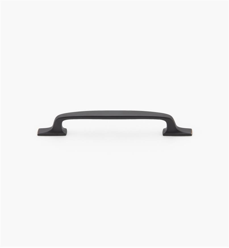 02A1858 - Highland Ridge Suite 160mm Dark Oil-Rubbed Bronze Handle