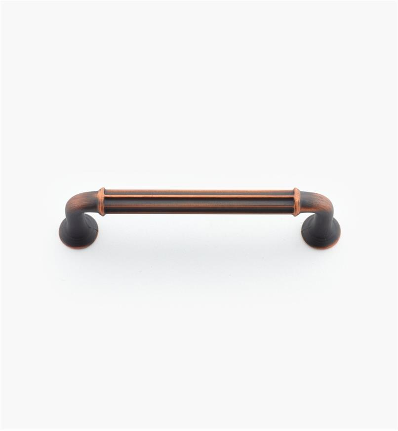 02A4572 - 96mm Oil-Rubbed Bronze Handle