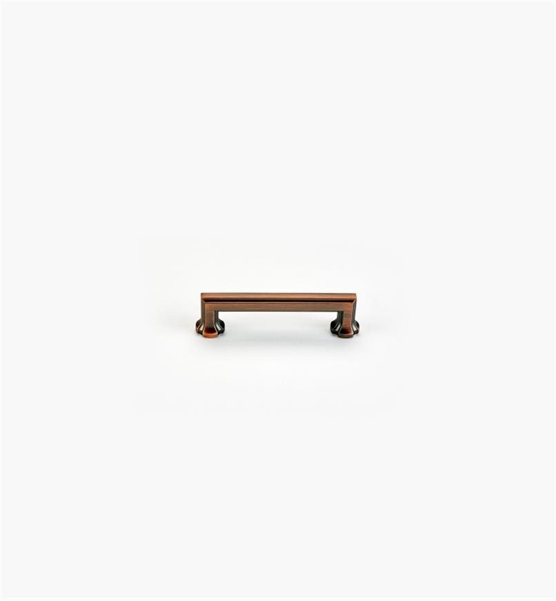 "02A5103 - Empire Suite – 4"" Brushed Bronze Handle (4 7/8"")"